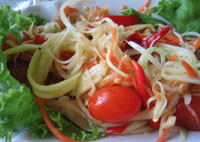 Papaya Salad [Som Tum]